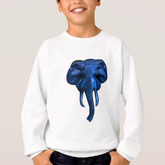 Elephant of courage sweatshirt