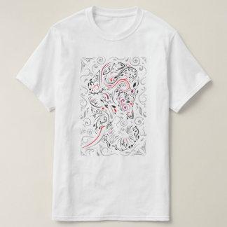 elephant ornate T-Shirt