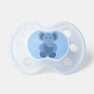 Elephant Pacifier