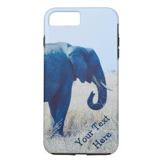 Elephant Photo Phone Case  -- Customizable