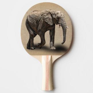 ELEPHANT PING PONG PADDLE