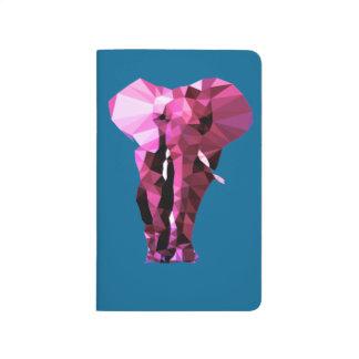 Elephant Pocket Journal