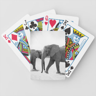 elephant poker deck