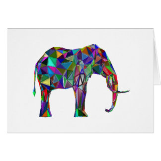 Elephant Revival Card