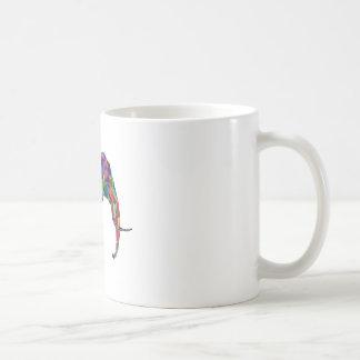 Elephant Revival Coffee Mug