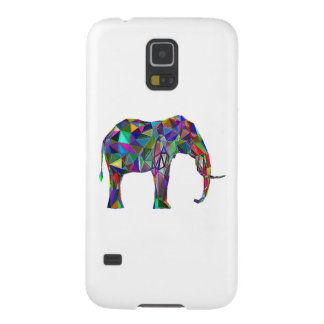 Elephant Revival Galaxy S5 Cover