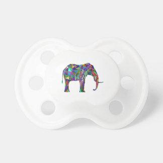 Elephant Revival Pacifier
