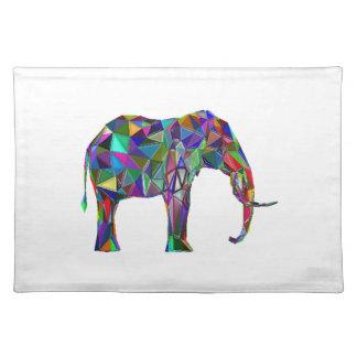 Elephant Revival Placemat