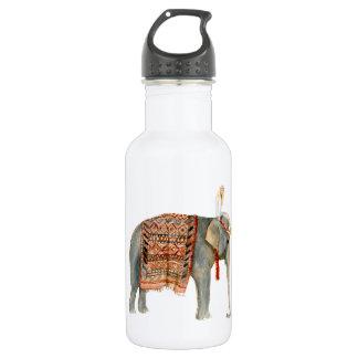 Elephant Ride 532 Ml Water Bottle