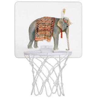 Elephant Ride Mini Basketball Hoop
