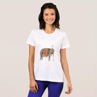 Elephant Ride T-Shirt