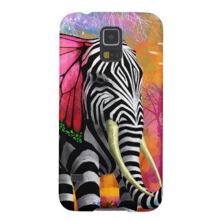 Elephant Samsung Galaxy S5 Phone Case