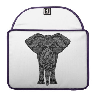 Elephant Sleeve For MacBooks