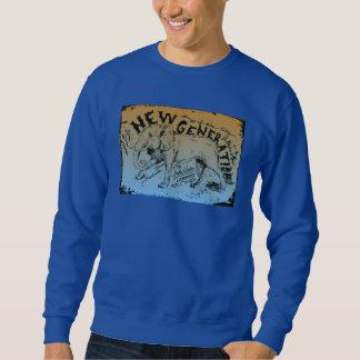Elephant south coast sweatshirt