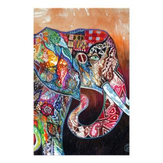 Elephant Stationery Paper