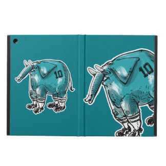 elephant the soccer player case for iPad air