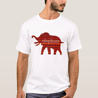 ELEPHANT THEATER LOGO T-Shirt