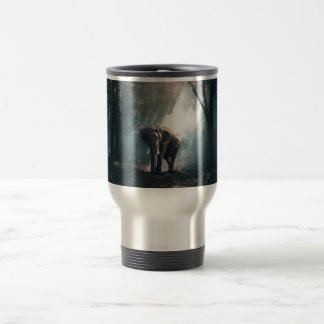 elephant travel mug