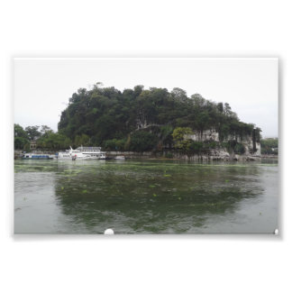 Elephant Trunk Hill (Guilin, China) Photo Print