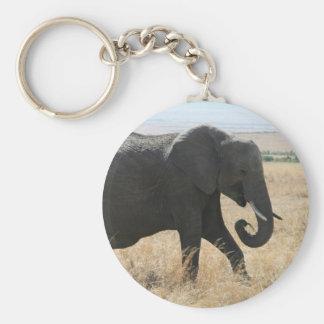 elephant walk keychain