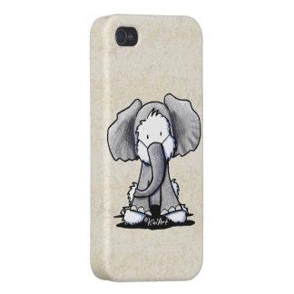 Elephant Westie Terrier Cases For iPhone 4