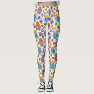 elephant yoga leggins leggings