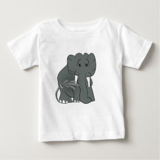 Elephants are funny baby T-Shirt