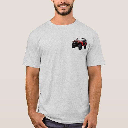 eletricfj - Customized T-Shirt