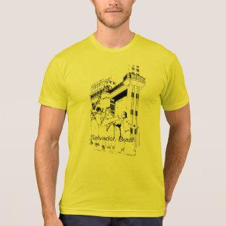 Elevador Lacerda, Salvador,Brazil Tee Shirts