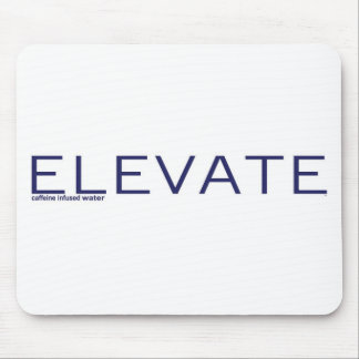 Elevate Beverages Mouse Pad
