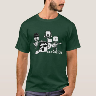 ELEVATION CARTOON GUYS T-Shirt