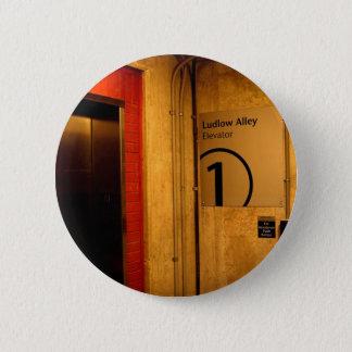 Elevator 2 Inch Round Button