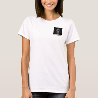 Eleven Emotions Grady Hudson Ladies String T-Shirt