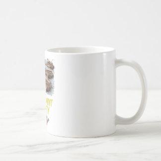 Eleventh February - Peppermint Patty Day Coffee Mug