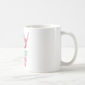 Eleventh February - Pro Sports Wives Day Coffee Mug