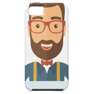 Eleventh February - Satisfied Staying Single Day Case For The iPhone 5