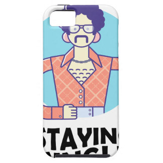 Eleventh February - Satisfied Staying Single Day iPhone 5 Cases