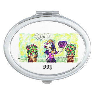 Elf art 3 makeup mirrors