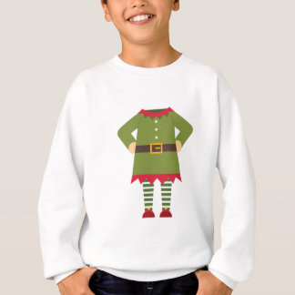 Elf Body Sweatshirt