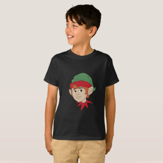 Elf Boy T-Shirt