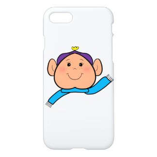Elf cartoon iPhone 7 case