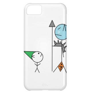 Elf Evolution (iPhone Case) Case For iPhone 5C