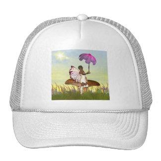 Elf Fairy Baseball Hat