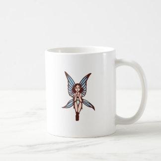 Elf Fee fairy Mug