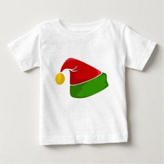 Elf Hat Baby T-Shirt