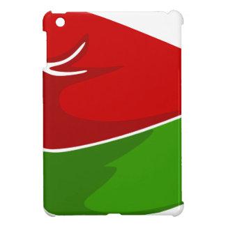 Elf Hat Case For The iPad Mini