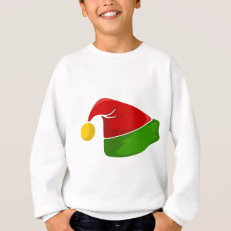Elf Hat Sweatshirt