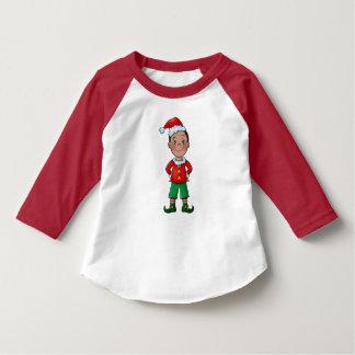 Elf Life Malcolm T-Shirt