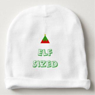 Elf Sized Baby Beanie