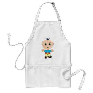 elf standard apron